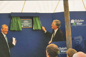 2 Michael Meacher opens reserve July 2000