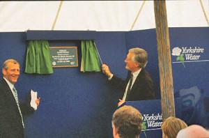 2 Michael Meacher opens reserve July 2000